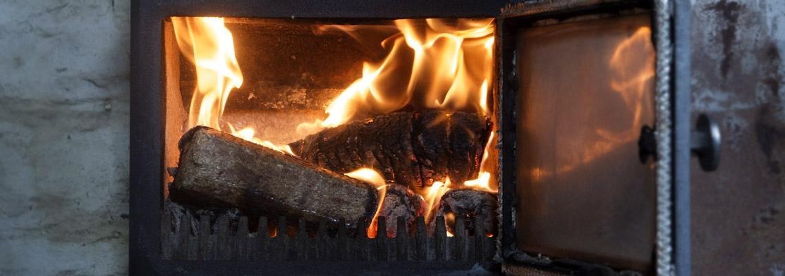 Heat Logs | Wood Fuel | Log Burner | Devon | Cornwall