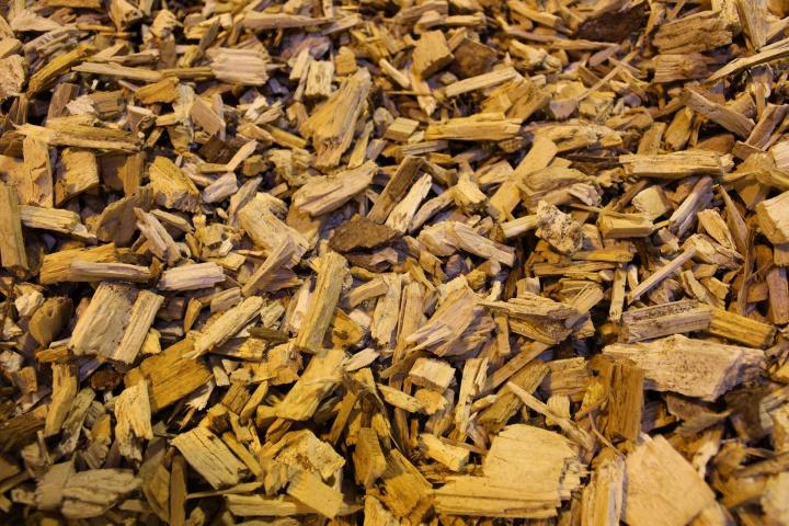 Wood chip good fuel company
